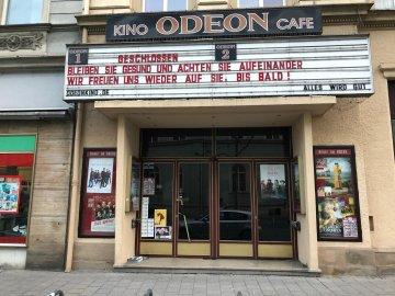 Kino Bamberg Heute